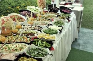 Tipos de catering