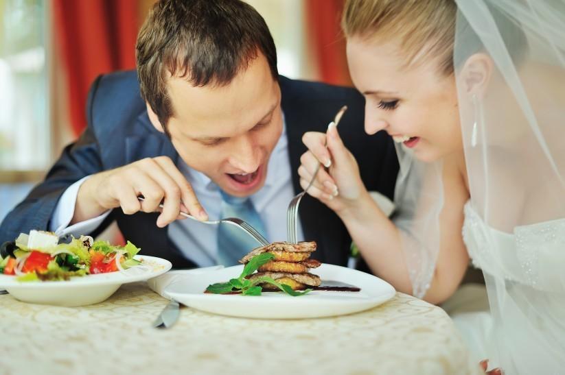 Elegir el catering de boda