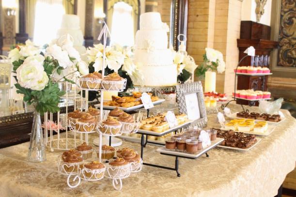 Bodegón para bodas