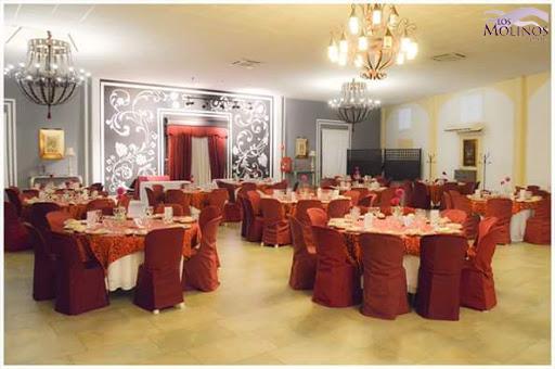 Catering para eventos en Huelva